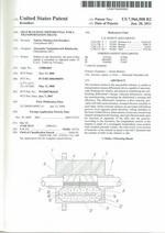 Патент ДАК США, страница 3